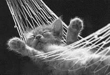 Relaxar é muito bom