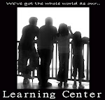 Come and See Me At Our Learning Center