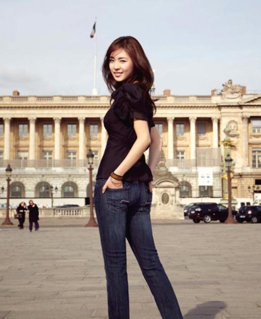 Yeon-hee Lee - Beautiful Photos