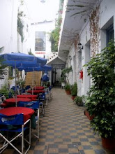 Galeria del Viejo Hotel