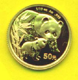 2004 PANDA Bear