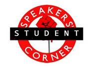Speaker Corner
