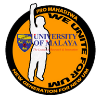 Pro-Mahasiswa UM.
