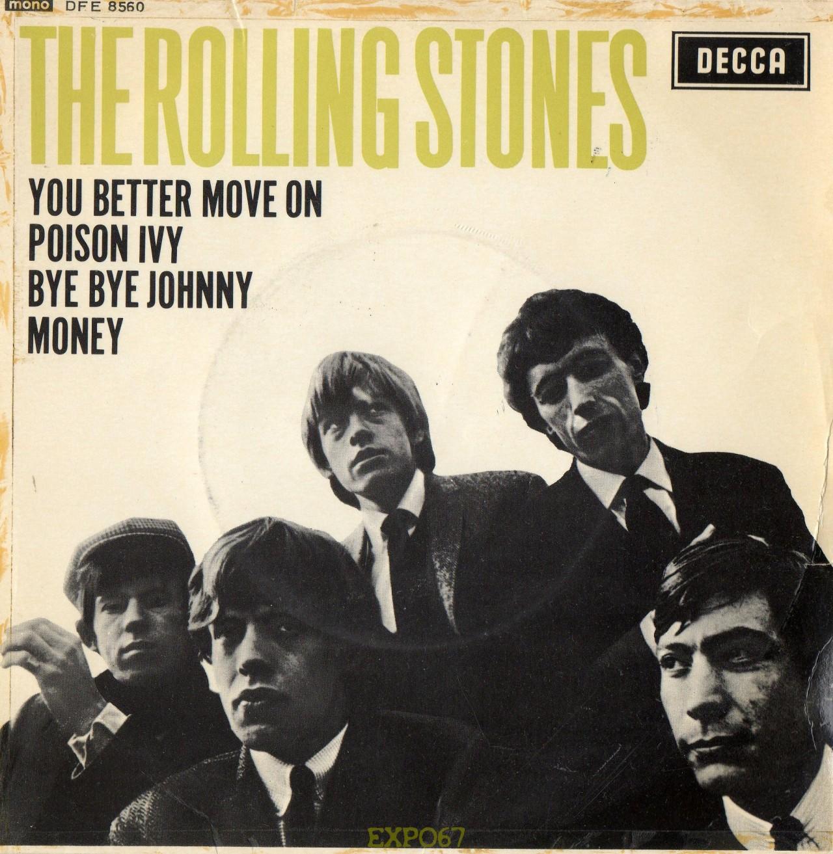 The Rolling Stones - Money Lyrics   MetroLyrics