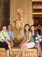 Mum, Dad, Yin, Wen