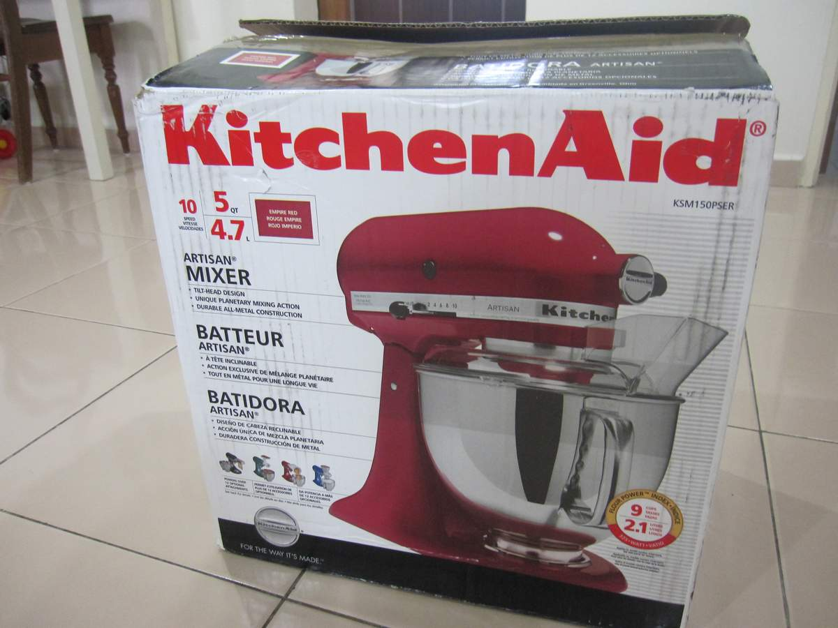 Kitchenaid Mixer Best Price 11 Best Attachments For Your