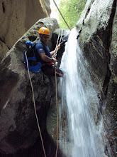 Cascada Cochimel ( Maguey Durmiente)