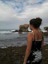 wel mooi die zee......
