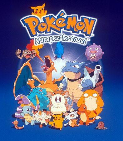 Téléchargement et streaming Pokemon Saison 1
