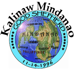 Official Seal of Kalinaw Mindanao Movement Inc.,