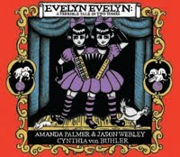 Enter the Evelyn Evelyn World