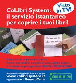 Servizio CoLibrì System