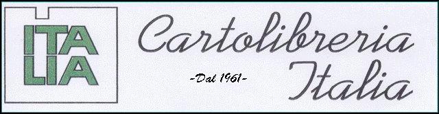 CARTOLIBRERIA ITALIA Blog