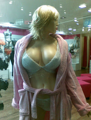 April bowlby free nude pics