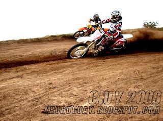 Wallpaper CRF KTM Motocross