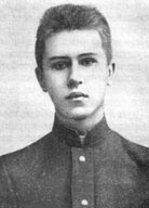 Andrey Borisyak