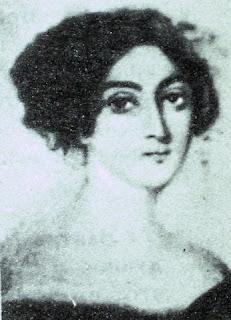 Nina Chavchavadze