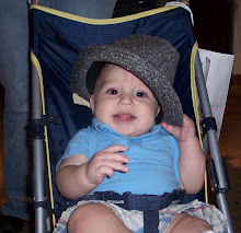 Gavin's hat