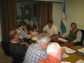 Reunion Liga Confluencia