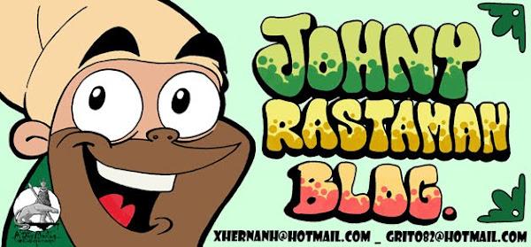 Johny Rastaman