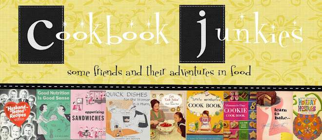 Cookbook Junkies