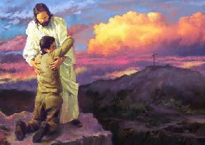 Cristo sanador
