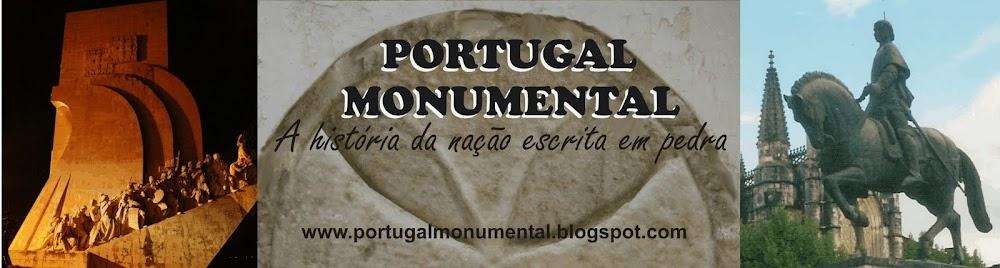 Portugal Monumental
