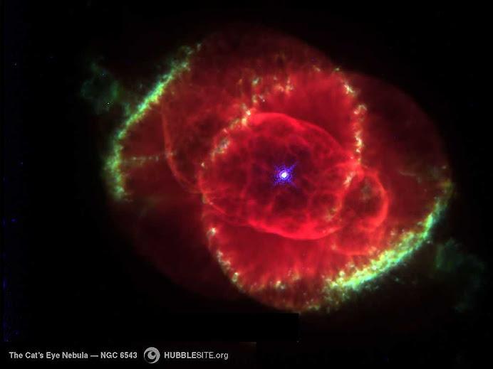 Qual é sua conexão cósmica com os elementos?