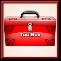 ToolBox_papillon_butineur