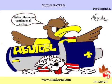 Chivas America Clasico