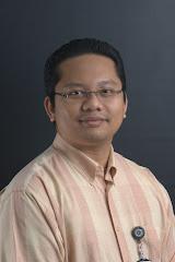 Dr Mohd Fahmi Lukman