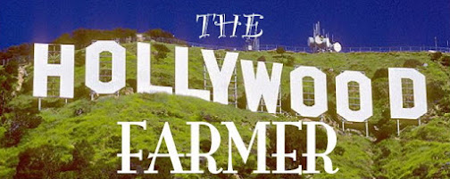 THE HOLLYWOOD FARMER