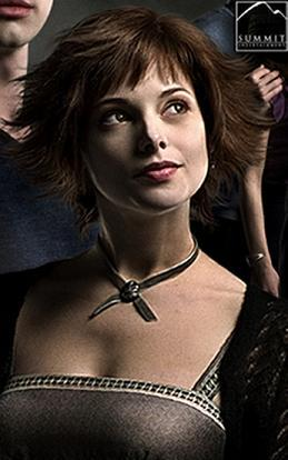 Alice Cullen Hair in Eclipse http://kiara-twilightlasaga.blogspot.com/2010/08/alice.html