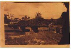 Ponte de tábua