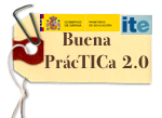 El blog de Infantil etiquetado como una buena prctica TIC 2.0