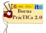 El blog de Infantil etiquetado como una buena práctica TIC 2.0
