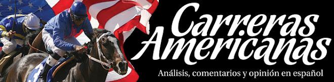 carreras americanas