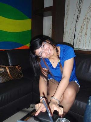 Siti Nurhaliza Seksi