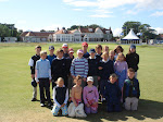 clubgolfers at Muirfield