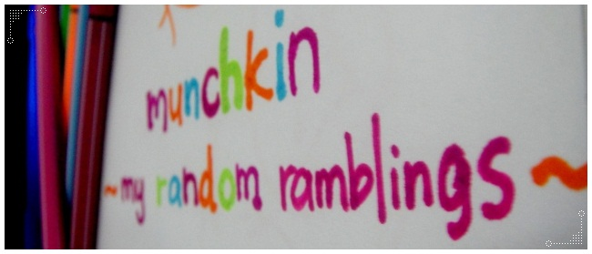 ~munchkin~