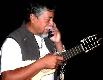 El Profe Moncayo estará en Popayán 10 días. Popayán, 17 de febrero de 2008