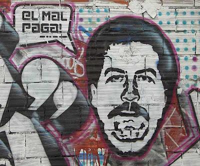 Pablo Escobar habla de su experiencia pendenciera aún desde la tumba