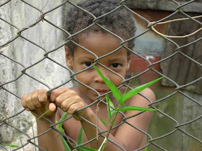 Quibdó, septiembre de 2006