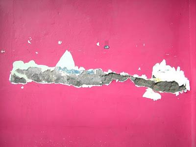 popayán, marzo 2008. Se abre una grieta en mi corazón