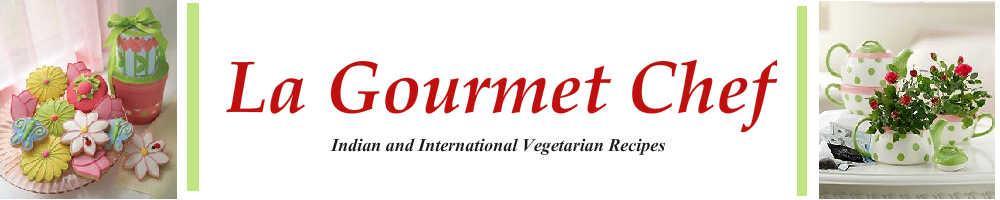La Gourmet Chef