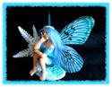 Blue Fairy from Emma Davies