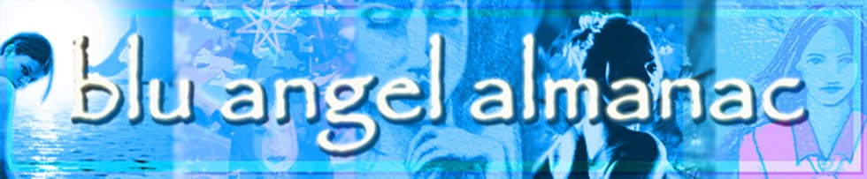 Blu Angel Almanac