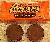 I love Reeses