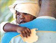 Τα παιδιά στην Αϊτή έχουν ανάγκη από βοήθεια