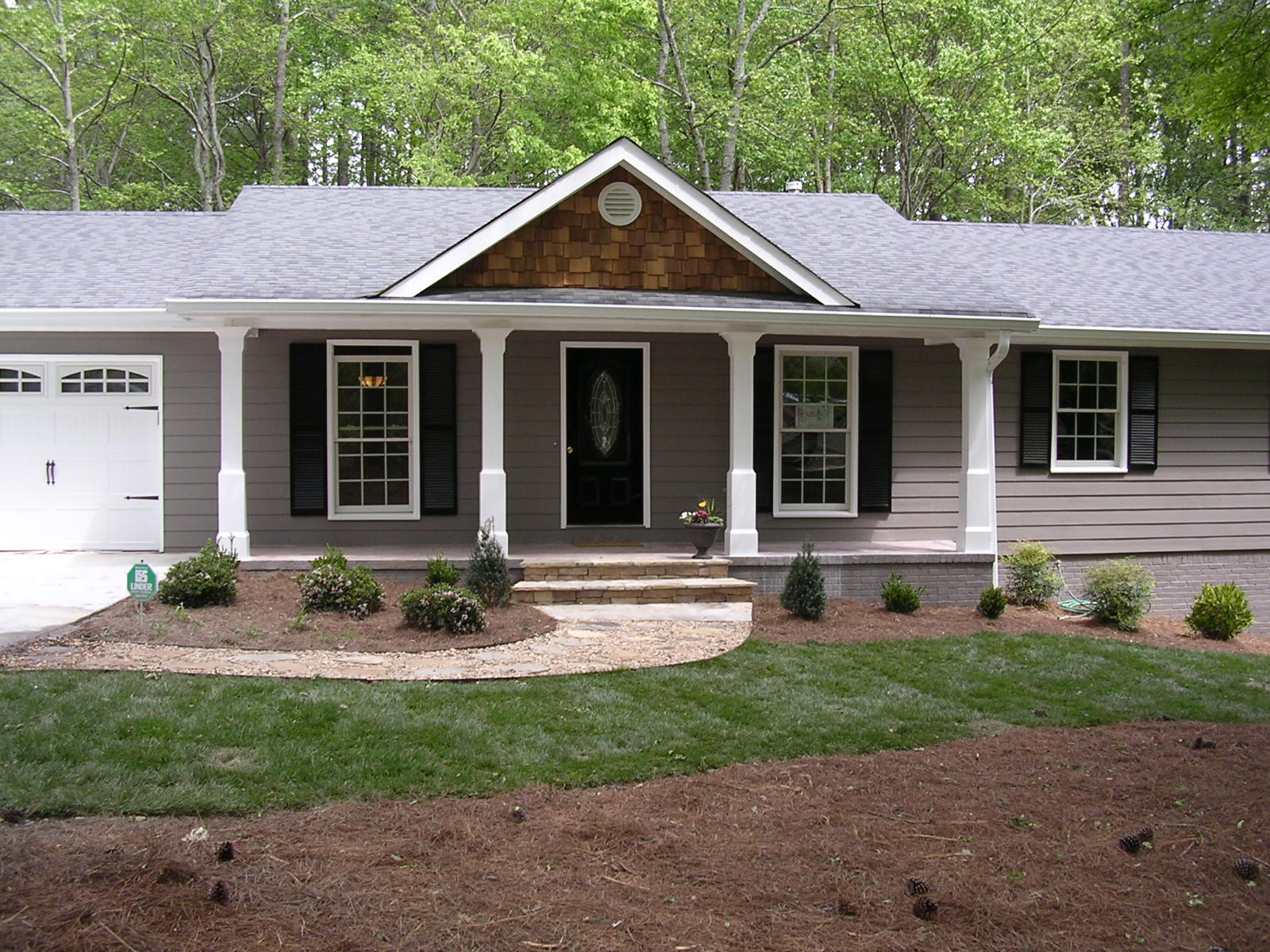 My flippin 39 blog our first house flip for Is it easy to flip houses